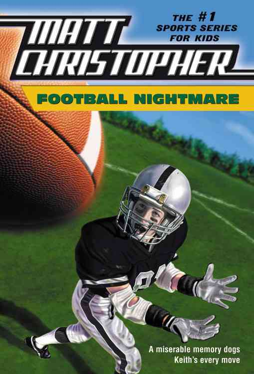 Football Nightmare By Hirschfeld, Robert/ Christopher, Matt